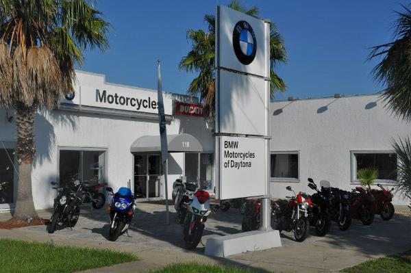 florida bmw motorcycle dealer directory, new and used bmw