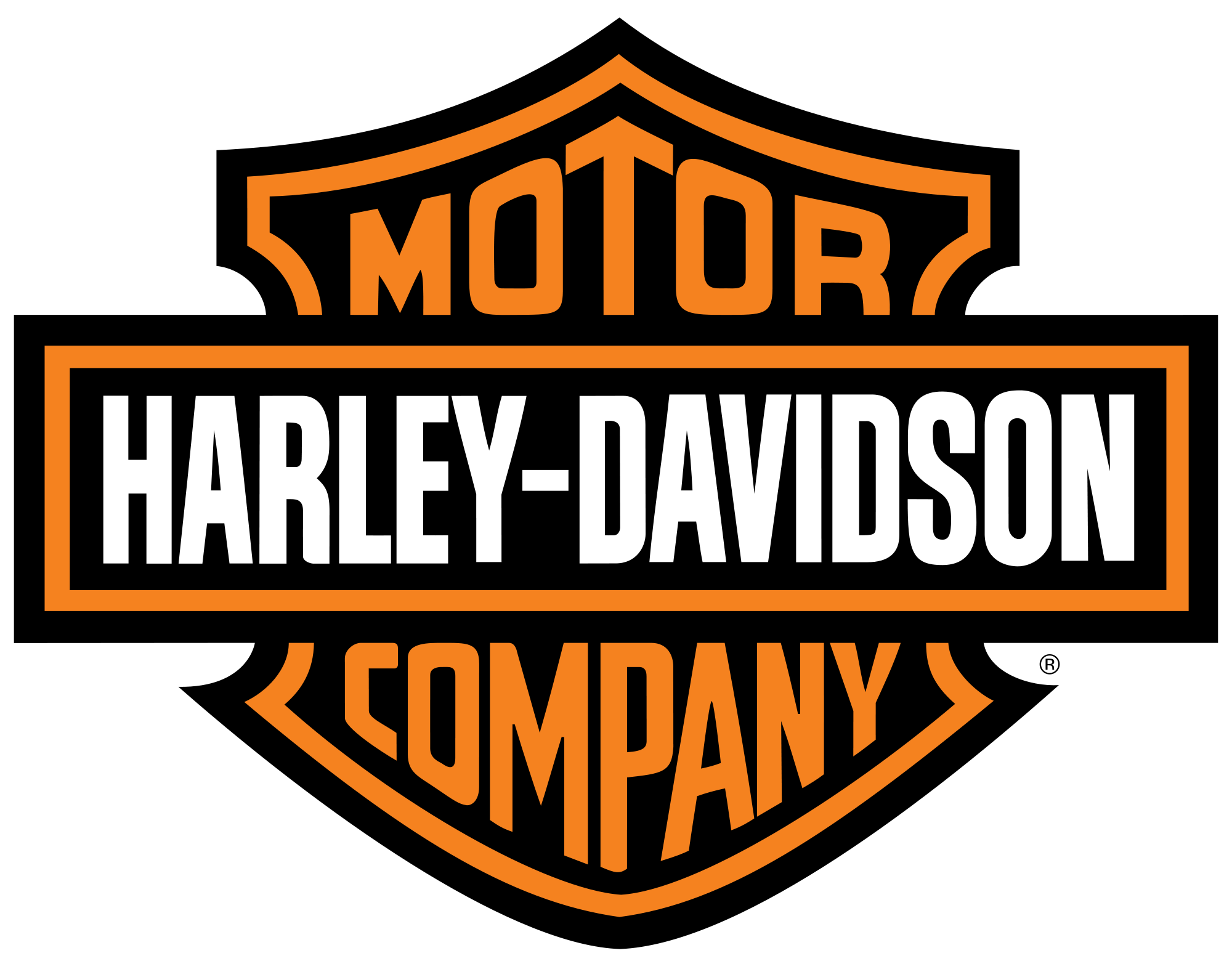 Harley Davidson motorcycles, Ride2Guide.com