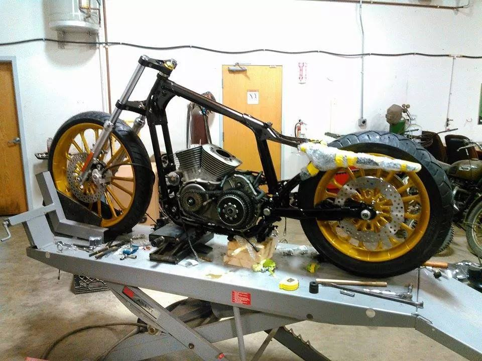 Ride2Guide com - Motorcycle Frames & Chassis